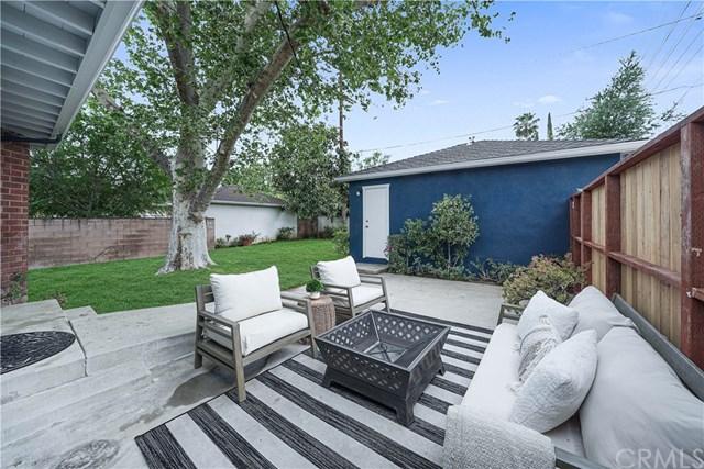 Active | 16858 Clark Street Encino, CA 91436 17
