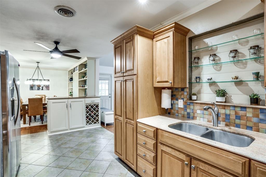 Sold Property | 4173 Beechwood Lane Dallas, Texas 75220 9
