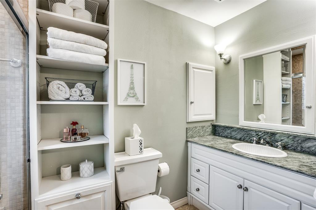 Sold Property | 4173 Beechwood Lane Dallas, Texas 75220 14