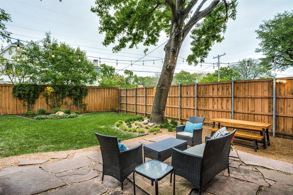 Sold Property | 4173 Beechwood Lane Dallas, Texas 75220 19
