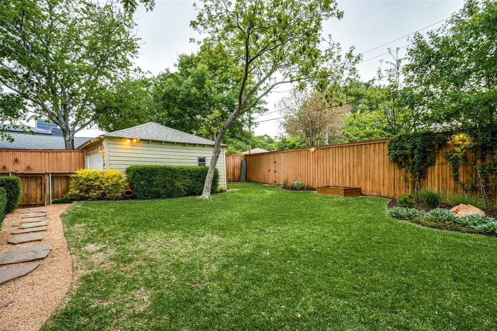 Sold Property | 4173 Beechwood Lane Dallas, Texas 75220 23