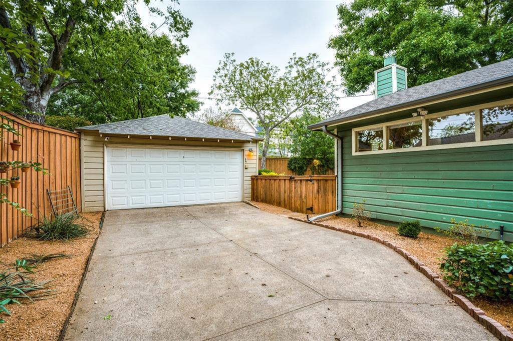 Sold Property | 4173 Beechwood Lane Dallas, Texas 75220 24