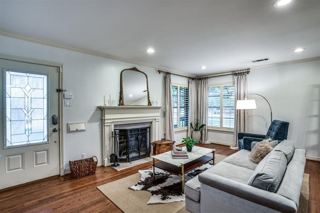 Sold Property | 4173 Beechwood Lane Dallas, Texas 75220 4