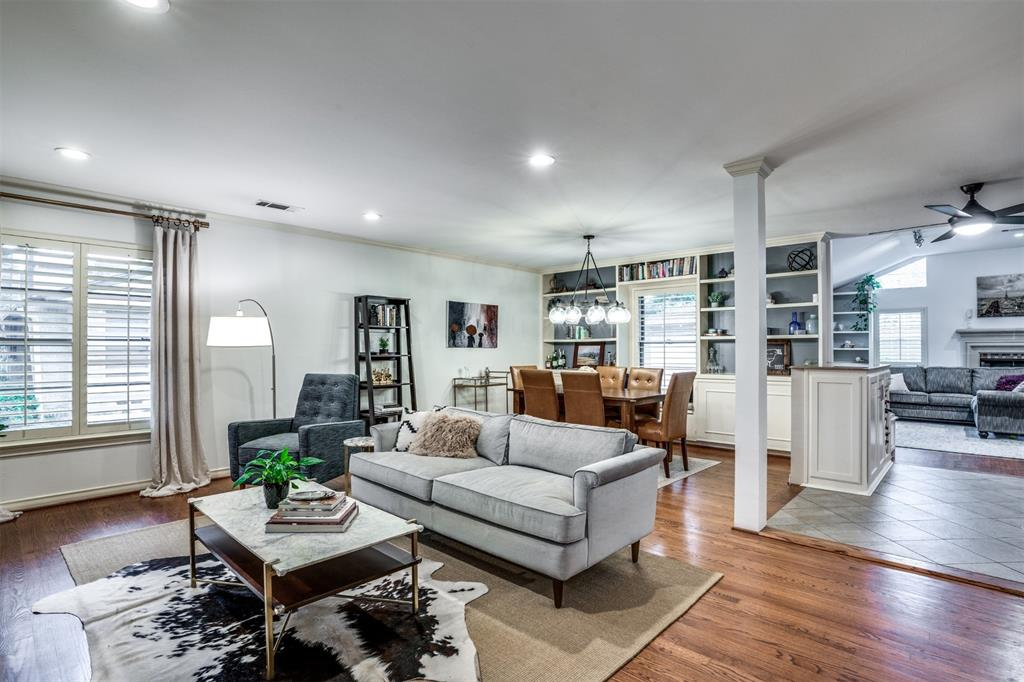 Sold Property | 4173 Beechwood Lane Dallas, Texas 75220 6