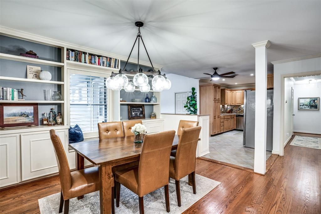 Sold Property | 4173 Beechwood Lane Dallas, Texas 75220 7