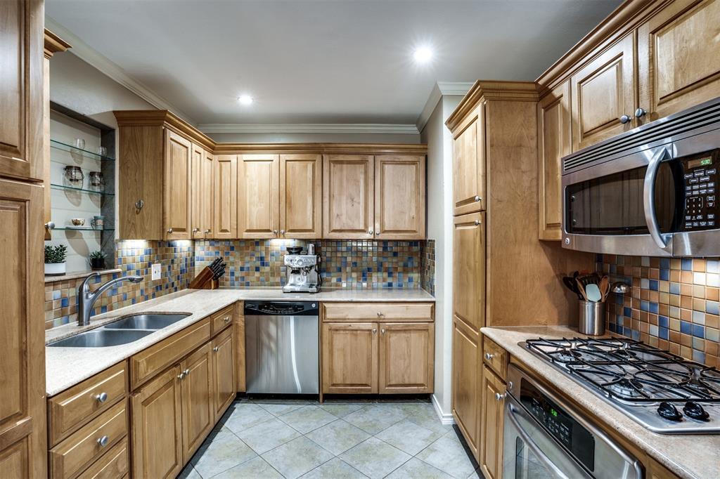 Sold Property | 4173 Beechwood Lane Dallas, Texas 75220 8