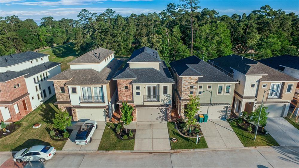 Active | 22 Jarvis Row Circle The Woodlands, Texas 77380 1
