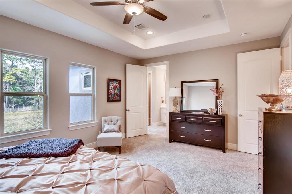 Active | 22 Jarvis Row Circle The Woodlands, Texas 77380 7