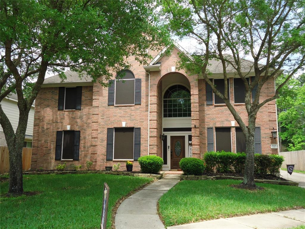 Pending | 18406 S Roaring River Court Humble, Texas 77346 0