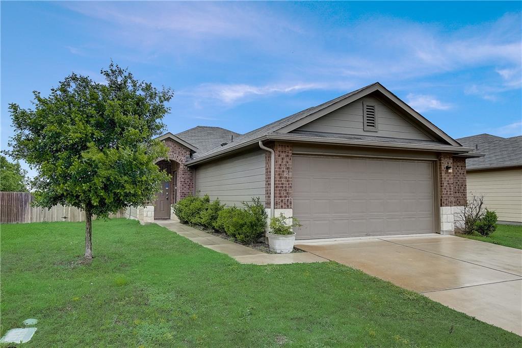 Pending | 610 Pinnacle Drive Georgetown, TX 78626 0