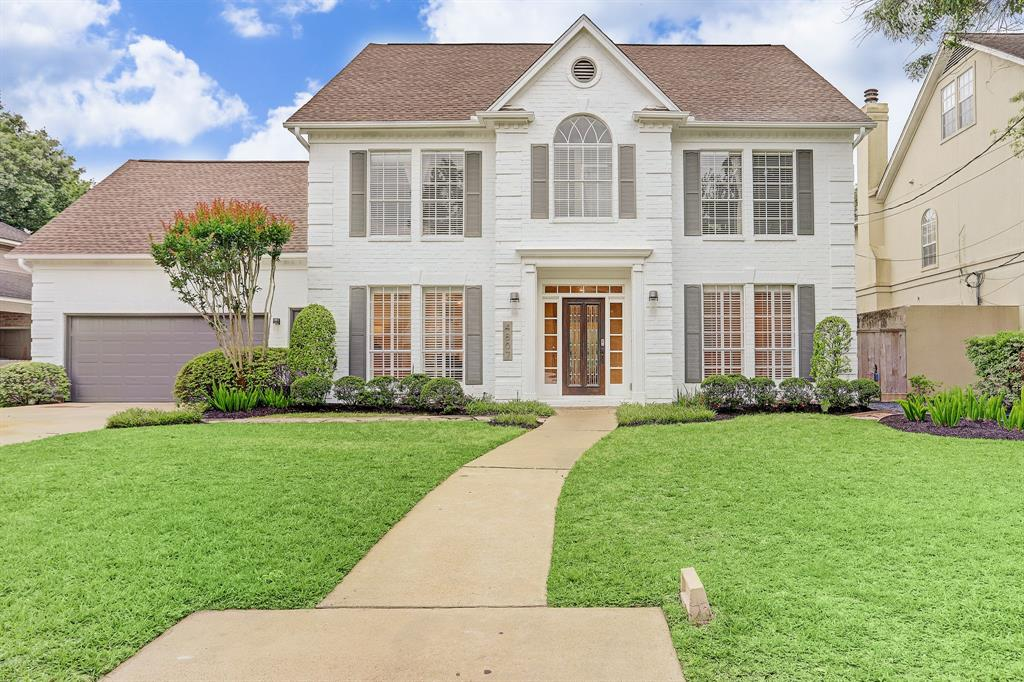 Pending | 4807 Florence Street Bellaire, Texas 77401 0