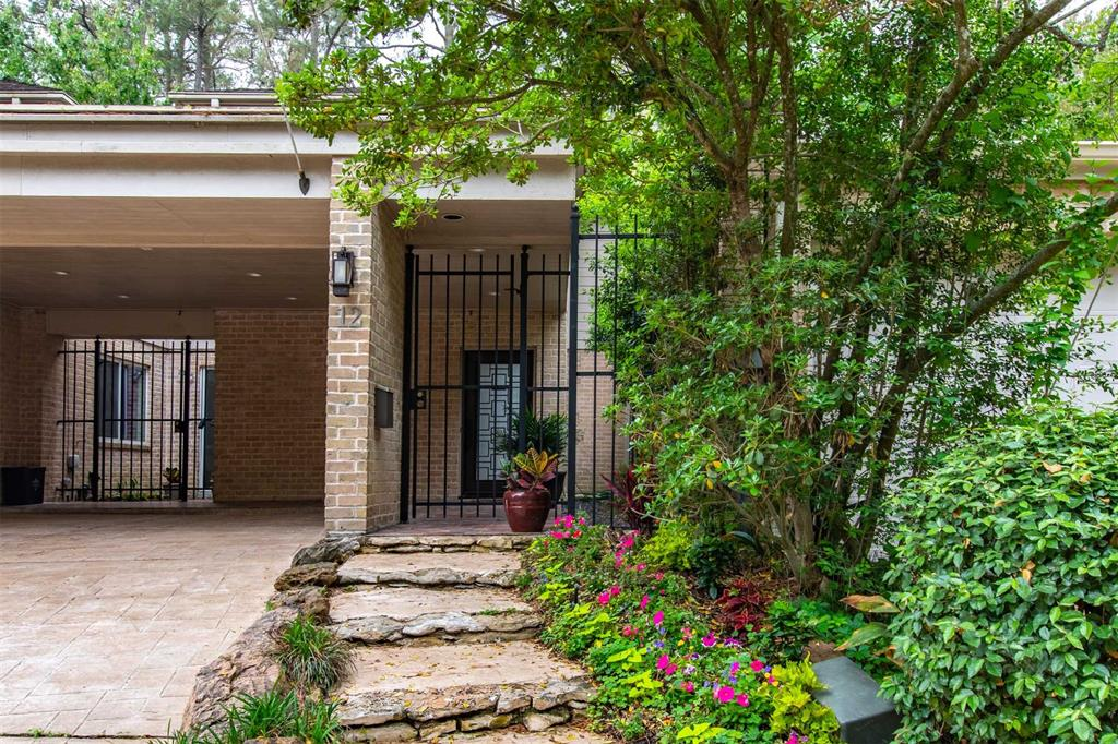 Option Pending | 12 Bayou Shadows Street Houston, Texas 77024 49