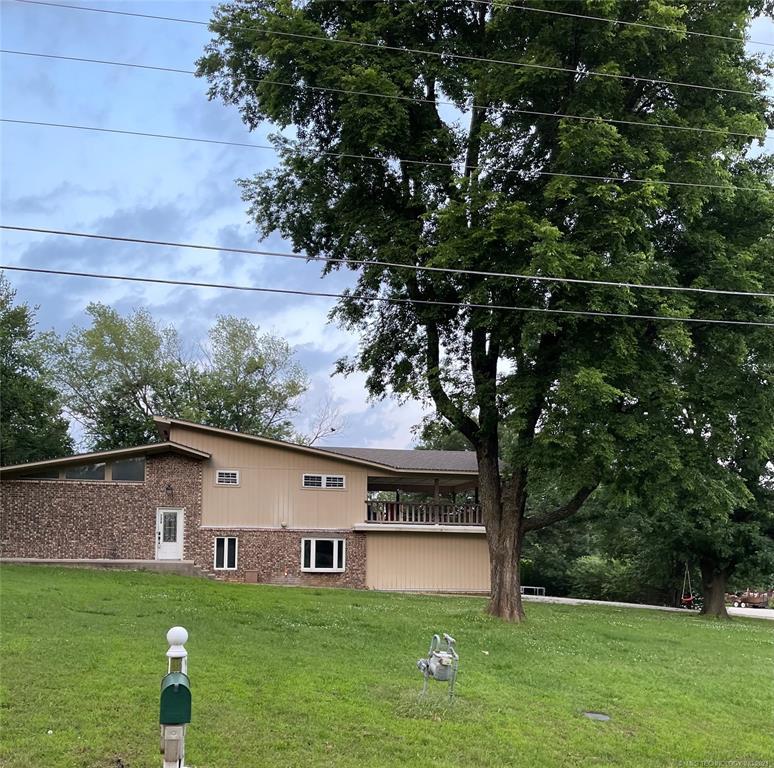 Active | 734 Spring Lane Claremore, Oklahoma 74017 0