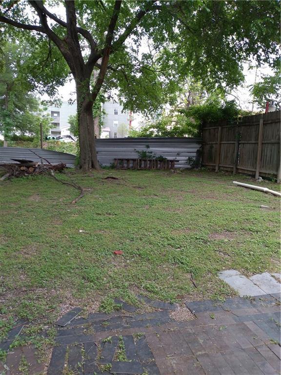 Active | 1812 Clifford Avenue Austin, TX 78702 3