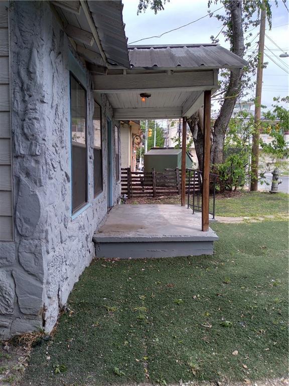Active | 1812 Clifford Avenue Austin, TX 78702 4