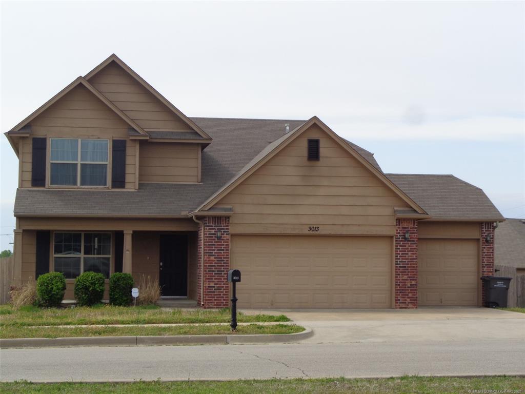 Off Market   3013 Bryce Circle Bartlesville, Oklahoma 74006 0
