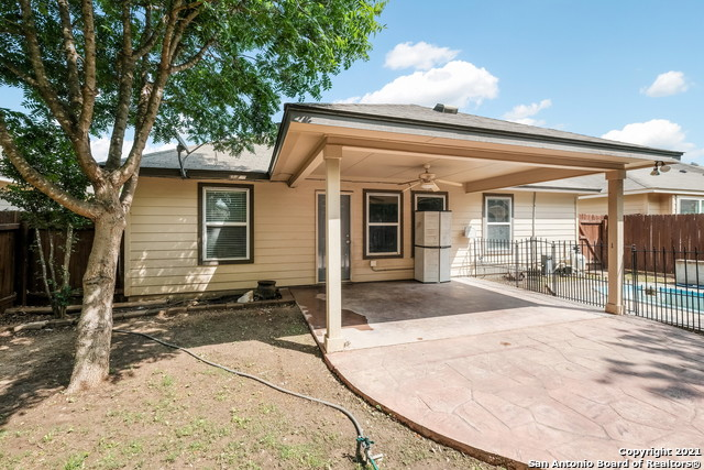 Off Market | 8359 Lazy Pebble San Antonio, TX 78254 18