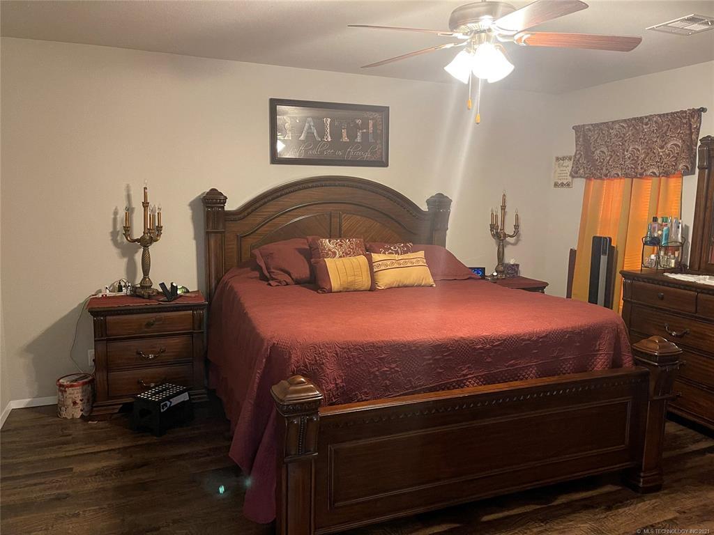 Off Market | 1901 Lupton Lane Claremore, Oklahoma 74019 5