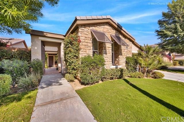 Closed | 81832 Rustic Canyon Drive La Quinta, CA 92253 1