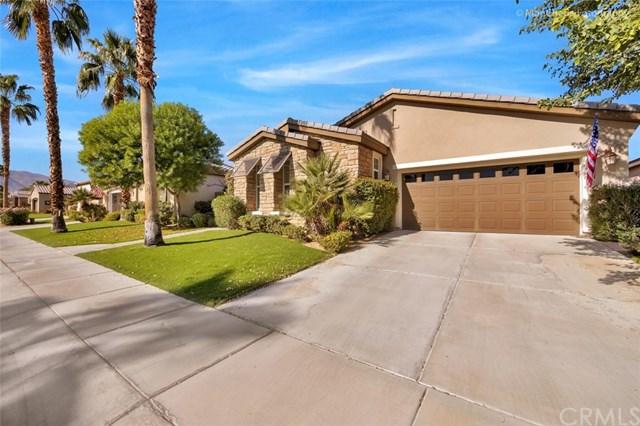 Closed | 81832 Rustic Canyon Drive La Quinta, CA 92253 0