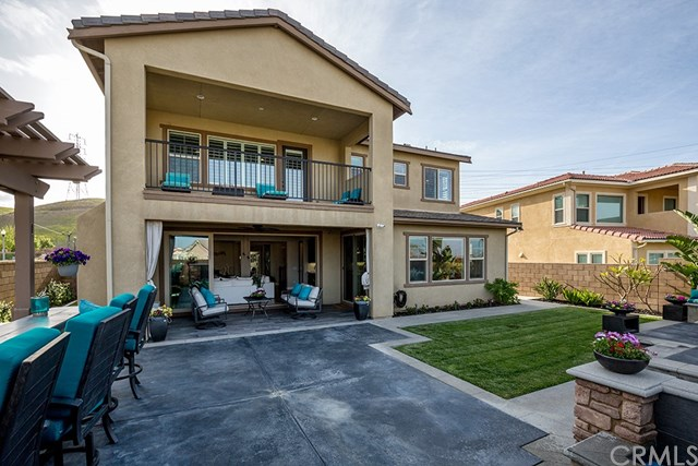Pending | 17209 Guarda Drive Chino Hills, CA 91709 34