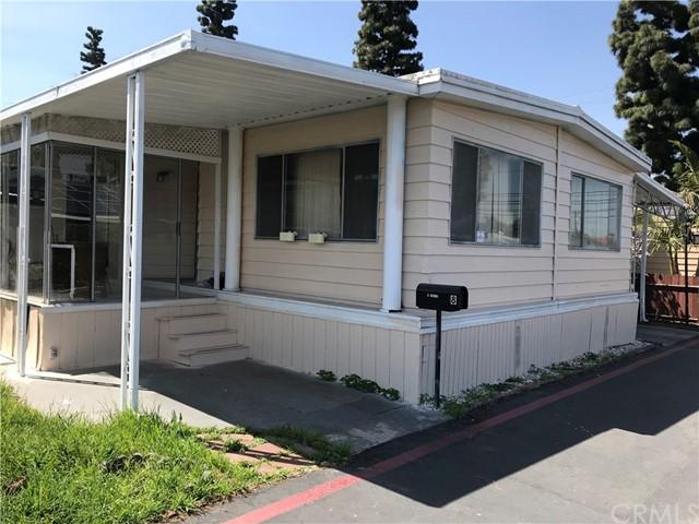 Active | 16600 Orange Ave #8 Paramount, CA 90723 1
