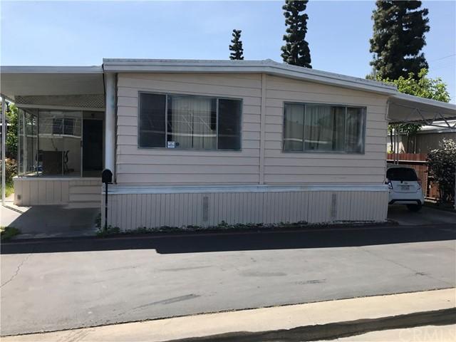 Active | 16600 Orange Ave #8 Paramount, CA 90723 3
