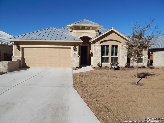 Off Market | 483 Knoll Springs Boerne, TX 78006 4