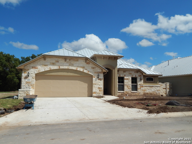 Off Market | 483 Knoll Springs Boerne, TX 78006 5