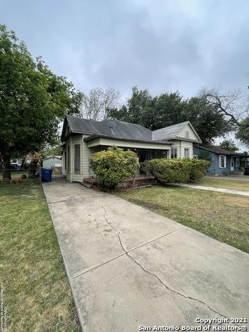 Pending   614 CUMBERLAND RD San Antonio, TX 78204 0