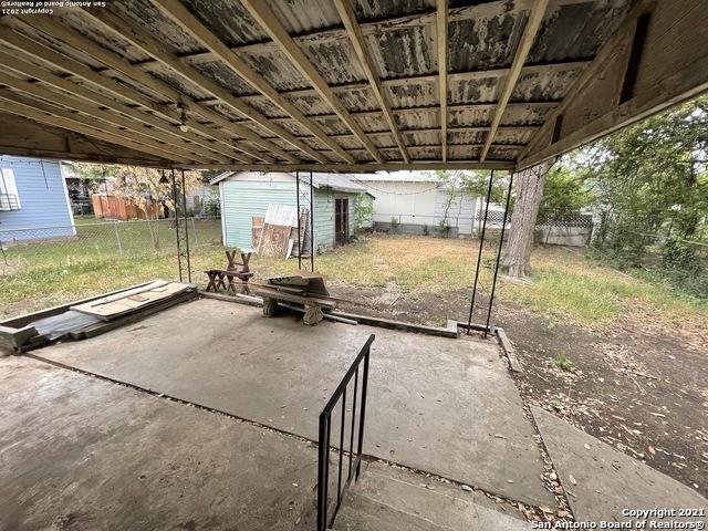 Pending   614 CUMBERLAND RD San Antonio, TX 78204 13