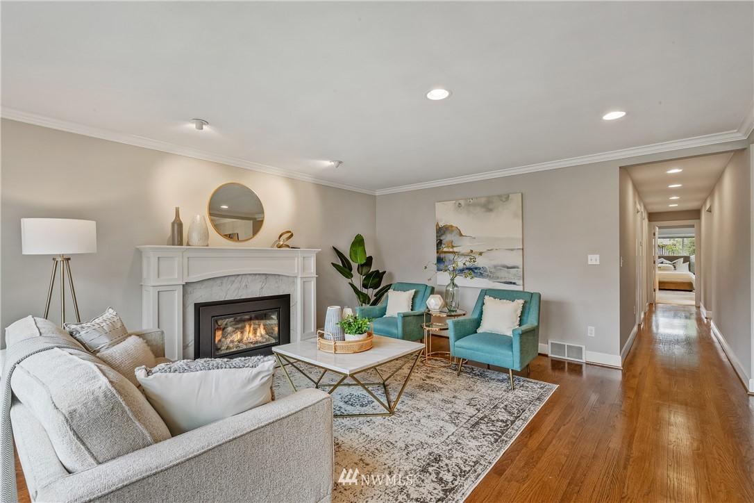 Sold Property   7722 Forest Drive NE Seattle, WA 98115 3