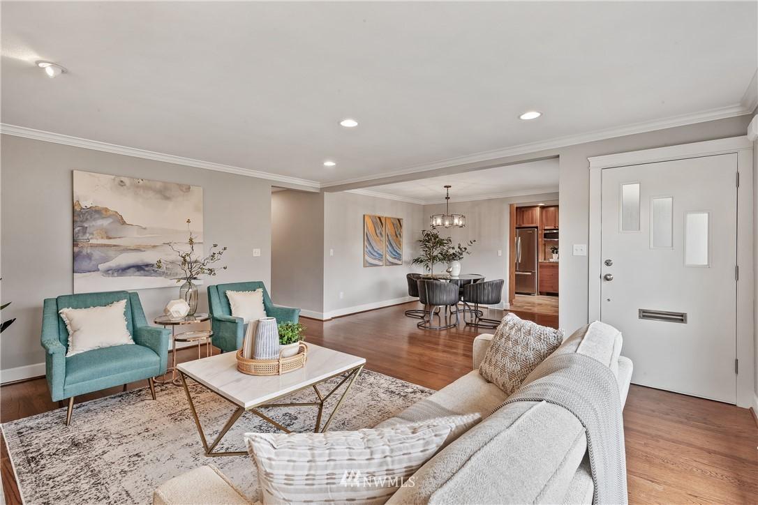 Sold Property   7722 Forest Drive NE Seattle, WA 98115 6
