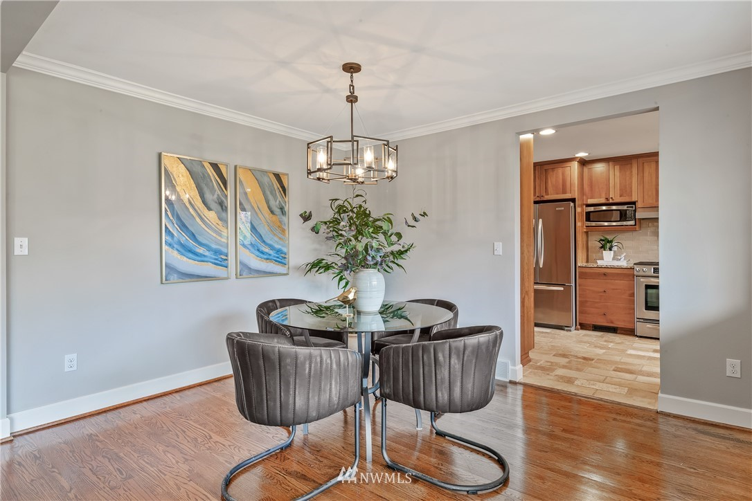 Sold Property   7722 Forest Drive NE Seattle, WA 98115 7