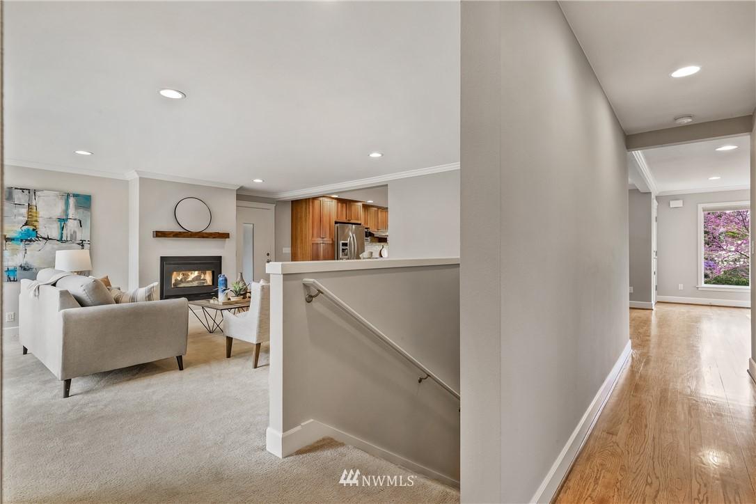 Sold Property   7722 Forest Drive NE Seattle, WA 98115 20