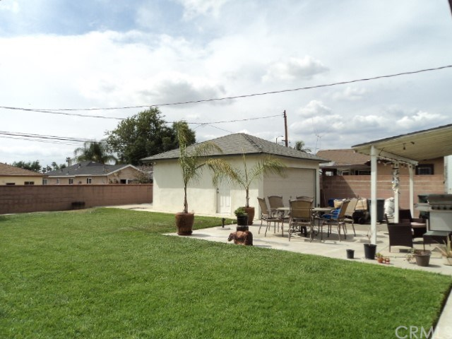 Active Under Contract | 111 S Butterfield Road West Covina, CA 91791 18