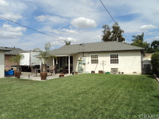 Active Under Contract | 111 S Butterfield Road West Covina, CA 91791 21