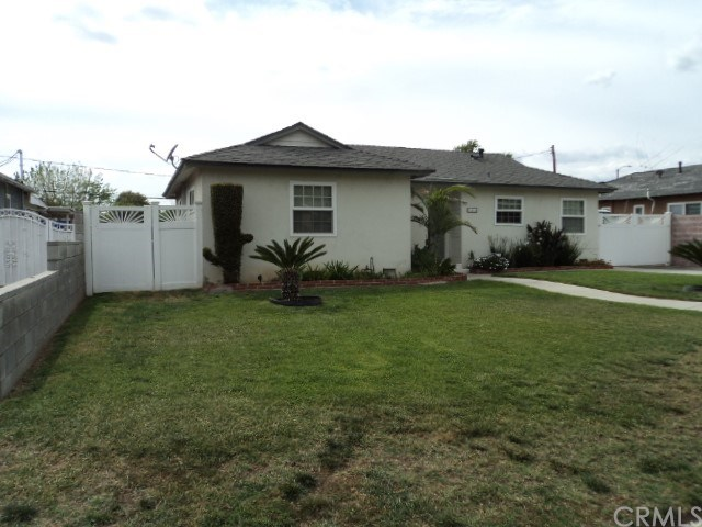 Active Under Contract | 111 S Butterfield Road West Covina, CA 91791 23