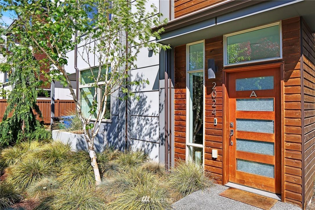 Sold Property | 2024 NW 62nd Street #A Seattle, WA 98107 1