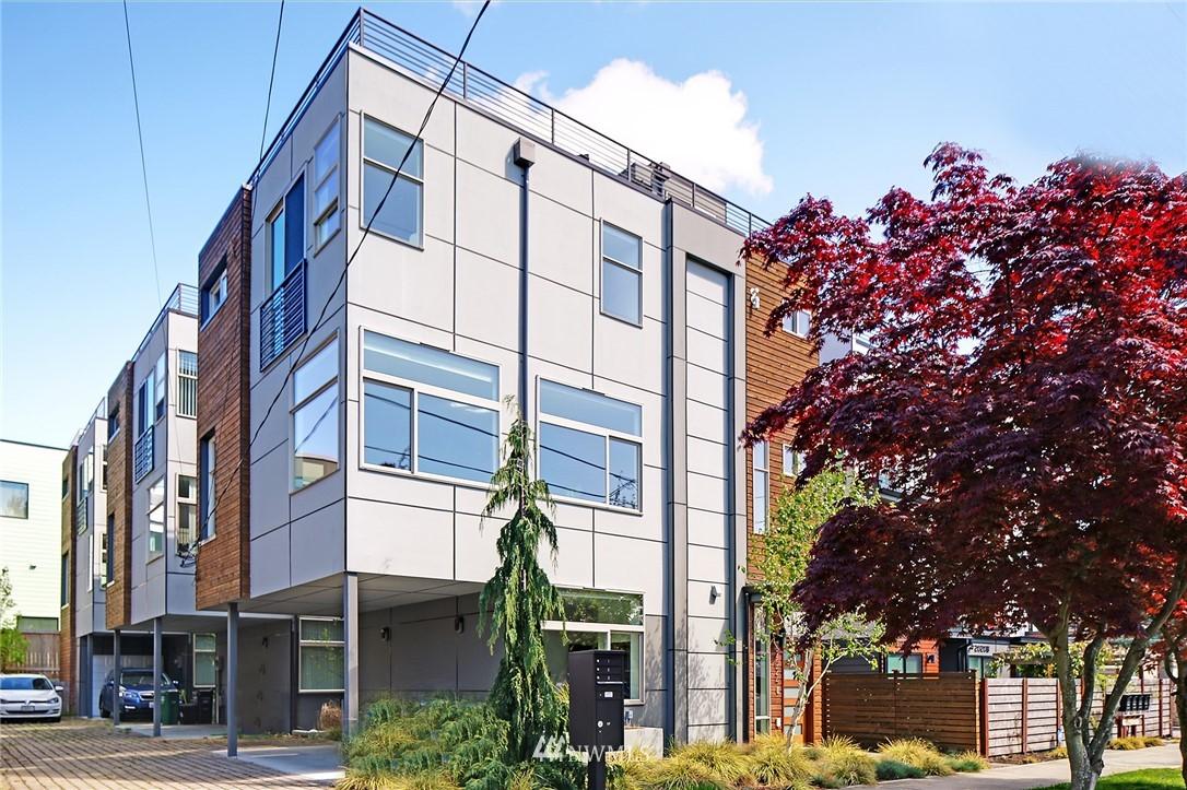 Sold Property | 2024 NW 62nd Street #A Seattle, WA 98107 2