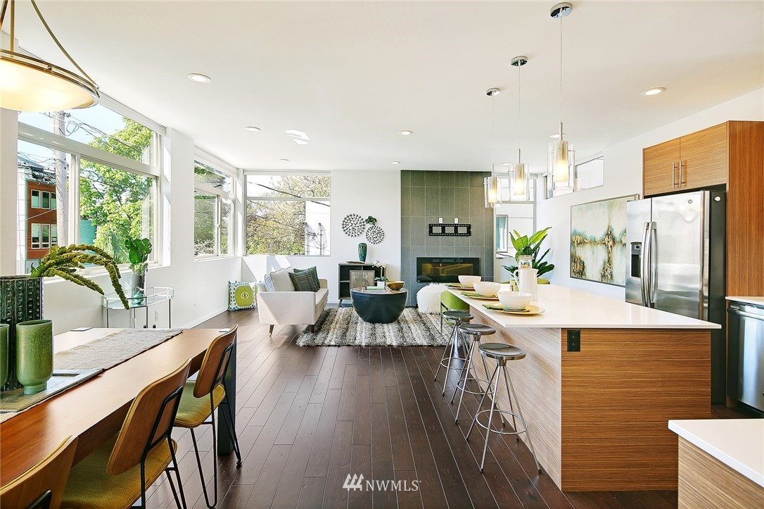 Sold Property | 2024 NW 62nd Street #A Seattle, WA 98107 6