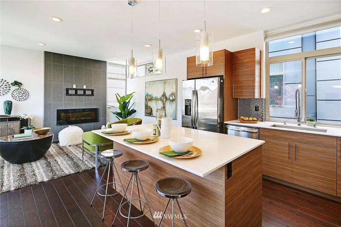 Sold Property | 2024 NW 62nd Street #A Seattle, WA 98107 7