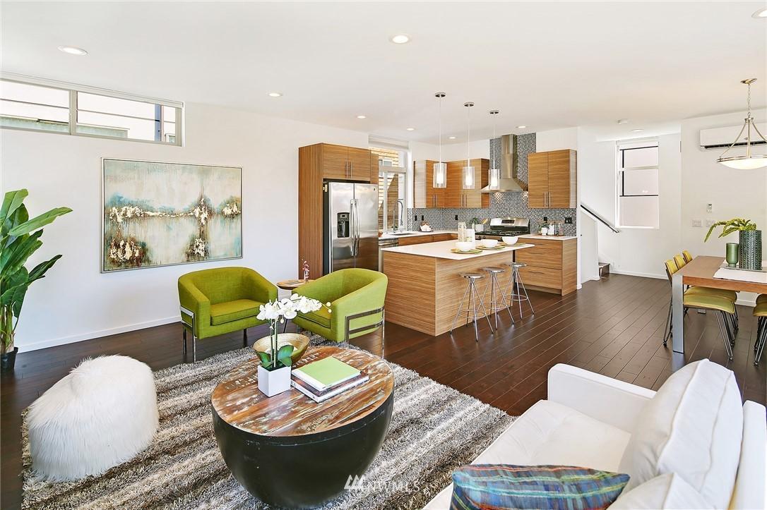 Sold Property | 2024 NW 62nd Street #A Seattle, WA 98107 13