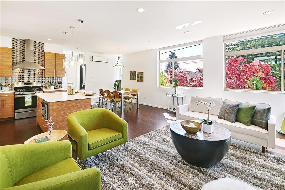 Sold Property | 2024 NW 62nd Street #A Seattle, WA 98107 14