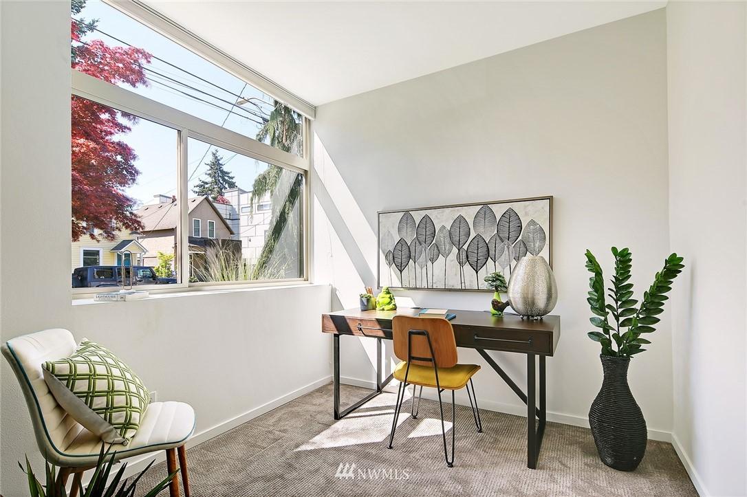 Sold Property | 2024 NW 62nd Street #A Seattle, WA 98107 22