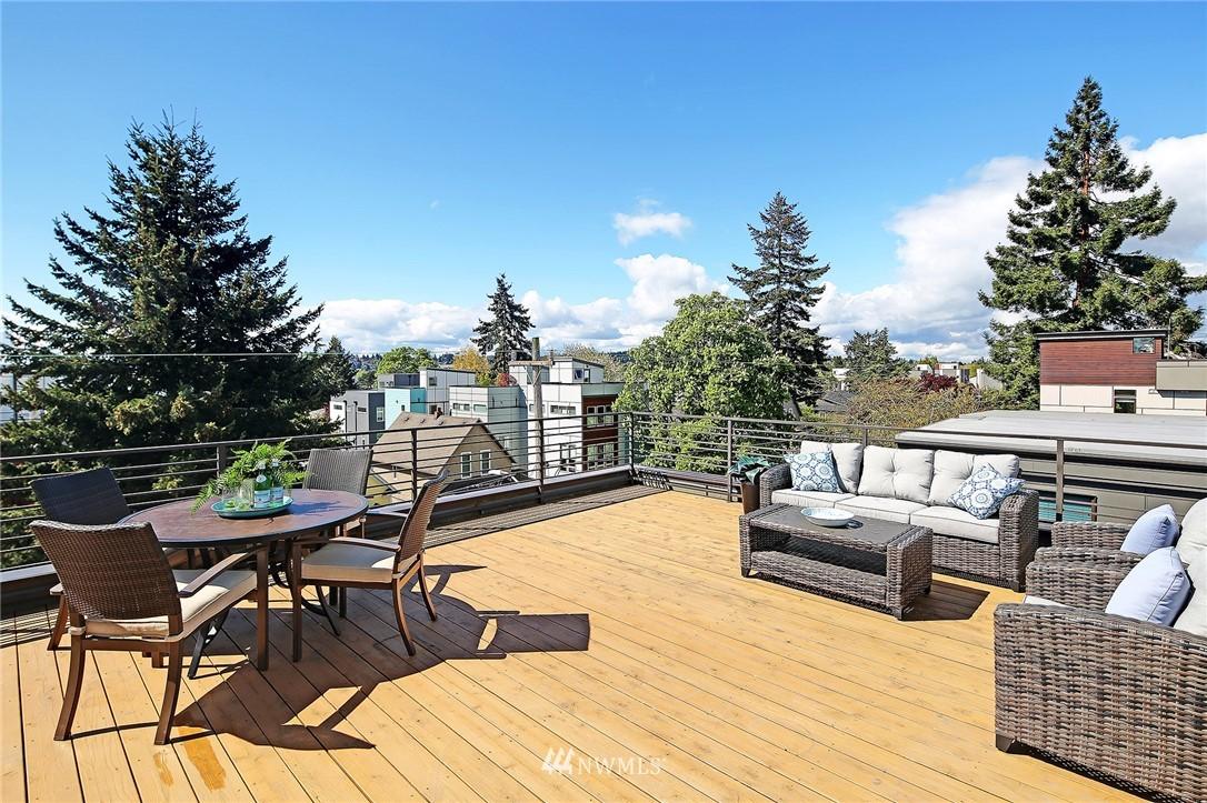 Sold Property | 2024 NW 62nd Street #A Seattle, WA 98107 25