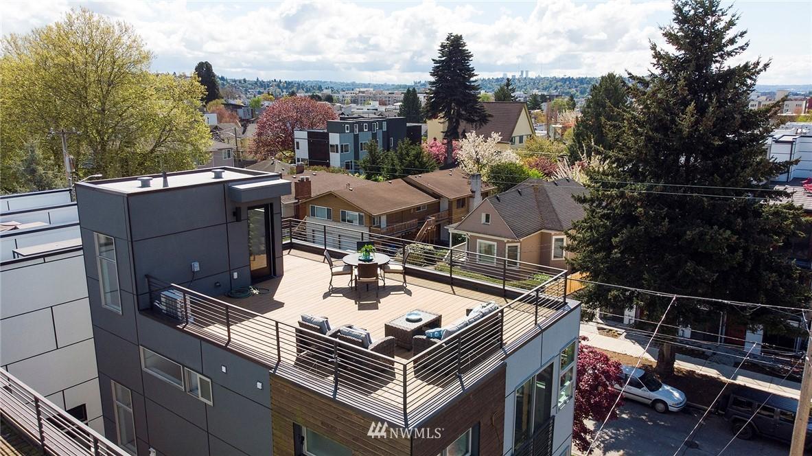 Sold Property | 2024 NW 62nd Street #A Seattle, WA 98107 27