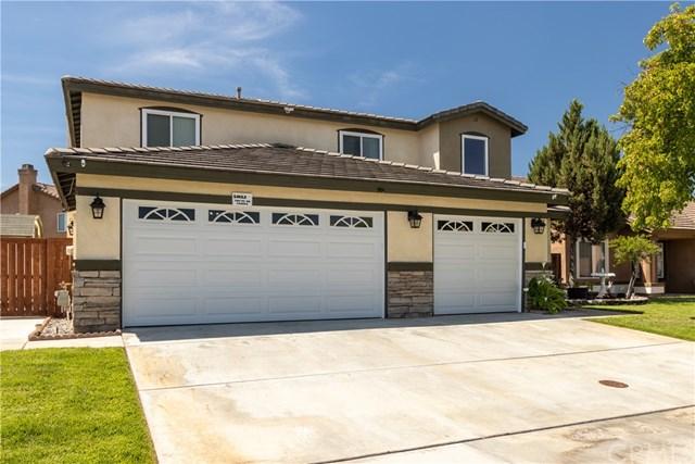 Closed | 4425 Thornbush Drive Hemet, CA 92545 2
