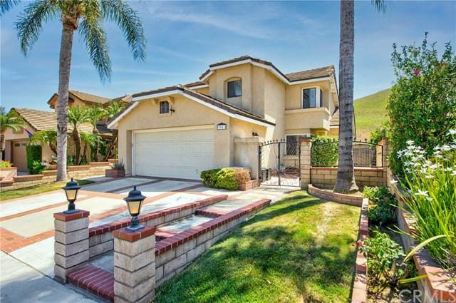 Active   5941 Ridgegate Drive Chino Hills, CA 91709 1