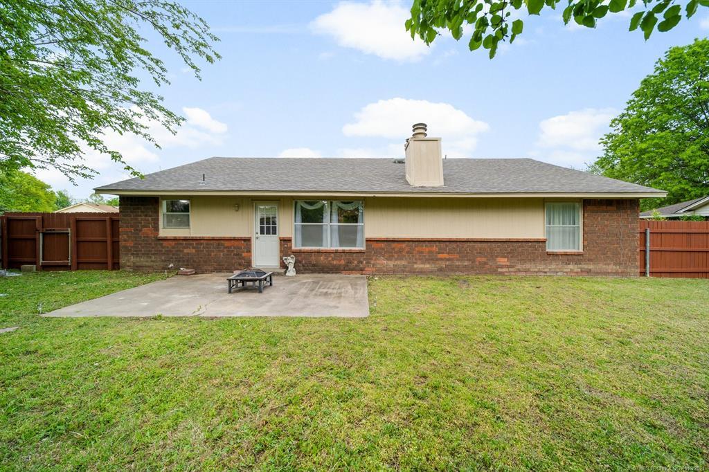 Off Market | 7926 N 120th East Avenue Owasso, Oklahoma 74055 29